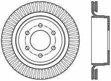 Disc Brake Rotor-Sport Drilled Disc Rear Right Stoptech fits 2012 Ford F-150