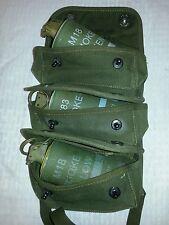 Grenade Carrier 1967 New Unissued
