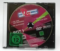 Die Rote Meile: Staffel 1 Folge 05 - 08   DVD   Neu New