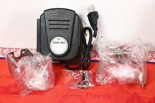 NEW! GRAND HALL BBQ Rotisserie Drive Motor replacement w/ Bracket + Spit Forks