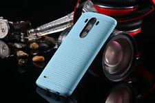 Fundas y carcasas Para LG G3 color principal azul estampado para teléfonos móviles y PDAs