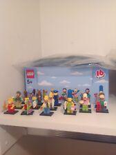 LEGO® Minifigures - The Simpsons™ Series 1
