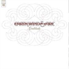 Earth Wind & Fire - Gratitude 88875194251 Vinyl