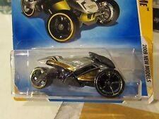 Hot Wheels Tri & Stop Me 2009 New Models
