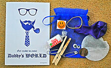 Dad to be survival kit/ Christmas gift/ baby shower gift *FIRST CLASS POST*