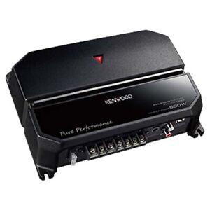 Kenwood KAC-PS702EX 500W 2 Channel Amplifier