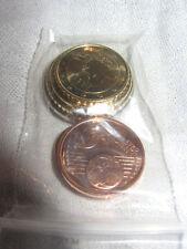 Finnland 2009 KMS, 1cent - 2 Euro, lose im Druckverschlussbeutel, Kursmünzensatz