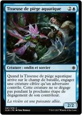 MTG Magic XLN - (x4) Watertrap Weaver/Tisseuse de piège aquatique, French/VF