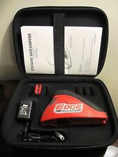Edge Again Motorized Power Goalie Skate Sharpener! Unit Case Charger Diamond