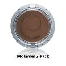 PRESTIGE TOUCH TONE Creme to Powder Foundation No.CM-09A Molasses X2 *NEW*