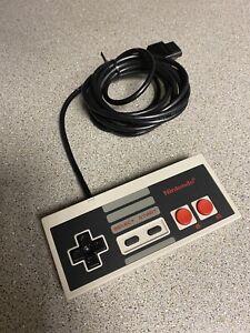 NES Official Controller | Nintendo