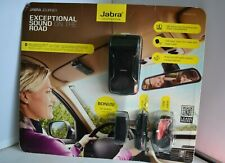 JABRA Journey Bluetooth In-Car Hands Free Speakerphone / NEW SEALED