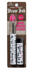 Hard Candy Brow Ink #1104 MEDIUM DARK 24 hour Brow Stain Longwear NEW CARDED