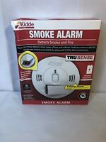 Kidde 21028501 DC Smoke Alarm Detector with TruSense Technology | Front Load | |
