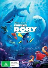 Finding Dory (DVD, 2016) NEW