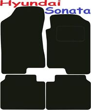 Hyundai Sonata Tailored car mats ** Deluxe Quality ** 2010 2009 2008 2007 2006 2