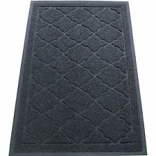 Easyology Premium Cat Litter Mat - XL Super Size - Extra Large Scatter Control -