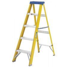 Ladders For Sale >> Fibreglass Lyte Ladders For Sale Ebay