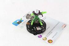 Heroclix marvel sinister six mysterio M16-003 le édition limitée op mensuel