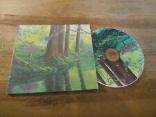 CD Folk Old Man's Beard-the River (8) canzone PRIVATE PRESS CB
