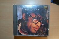 BOBBY WOMACK   THE VERY BEST OF        CD