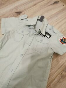 Boys Shirt 12-18 H&M