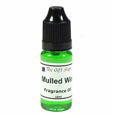 Mulled Wine Fragrance Oil Ancient Wisdom for Oil Burners & Diffusers 10ml