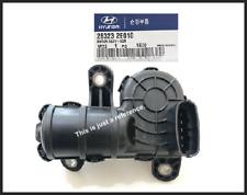 283232E010 Oem Intake Vum Motor Ass'y Fits Hyundai Elantra Gt Coupe (2011~2020)