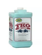 Zep, R54824, TKO Hand Cleaner, 1 Each, Opaque, 1 gal (3.8 L)