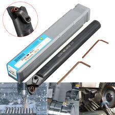 S20R-MWLNR08 20x200mm Utensile Di Tornitura Tornio Per WNMG0804 Inserti Lathe