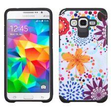 Étuis, housses et coques multicolores Pour Samsung Galaxy Grand Prime pour téléphone mobile et assistant personnel (PDA)