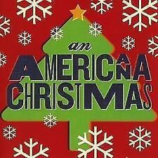Various - An Americana Christmas /0