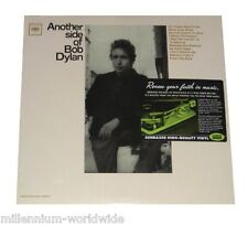 "SEALED & MINT - ANOTHER SIDE OF BOB DYLAN - 12"" VINYL LP - RECORD ALBUM"
