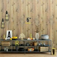 Wood Contact Paper  Wallpaper Self Adhesive Removable Wall Sticker Decor Vinyl
