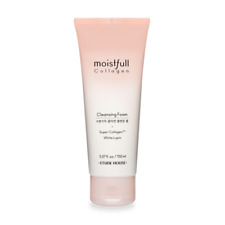 [ETUDE HOUSE] Moistfull Collagen Cleansing Foam  - 150ml (2019 Renewal)