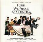 Original Soundtrack - Four Weddings & A Funeral (CD)