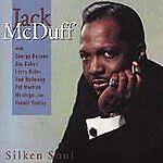 Silken Soul by Jack McDuff (CD, Oct-2000, Prestige) NEW / FREE SHIPPING