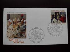 Echte ungeprüfte Briefmarken aus Europa mit Religions-Motiv