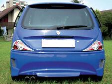 Paraurti Posteriore Lancia Y 95>03 Tuning Vetroresina Spedizione GRATIS