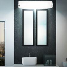 Wand Leuchte Bad Spiegel Lampe Feucht Raum Beleuchtung Licht 350mm mit Schalter