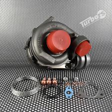 Turbolader Mercedes C270 W203 G270 CDI W463 OM612 711009 6120960999 6120960499