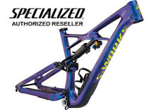 New Specialized S-Works Enduro FSR Carbon Frameset 27.5 Small FREE SHIPPING!