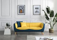 Greatime S2606 Moden Fabric Sofa