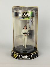 Hasbro Star Wars Epic Force Princess Leia Organa 360 Degree Rotating Base Action