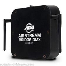 American DJ ADJ Airstream DMX Bridge Pro Wireless Wi-Fi Light Controller for iOS