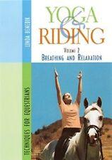 Yoga & Riding Techn for Equestrians, V2, Linda Benedik
