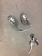 97 GSXR600 front brake calipers (b20-18)