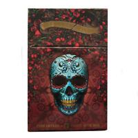 Santa Muerte Book of the Dead 78 Cards Deck by Fabio Listrani Tarot Oracle
