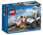 LEGO 60135 CITY - POLIZIA - Arresto con il Fuoristrada