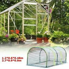 Portable Mini Greenhouse Waterproof Protected Cover For House Garden O1G3 A7E8